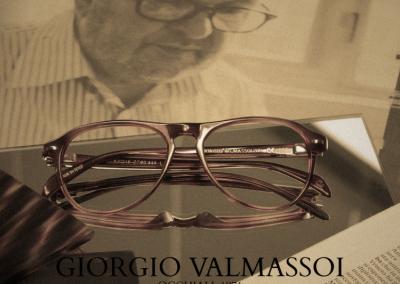GIORGIO VALMASSOI